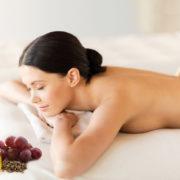 Massaggio-uva