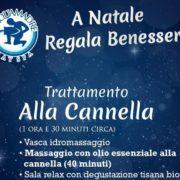 TRATTAMENTO ALLA CANNELLA NO PROMO